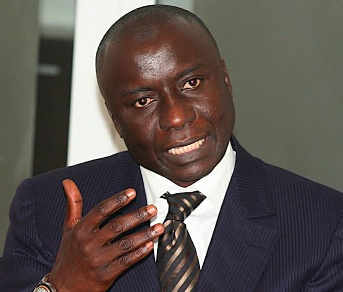 "Idrissa Seck : ""Il faut se débarrasser de Macky Sall"""