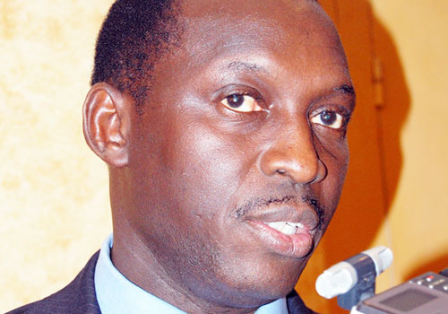 Babacar Diagne menace Bougane Guèye Danny