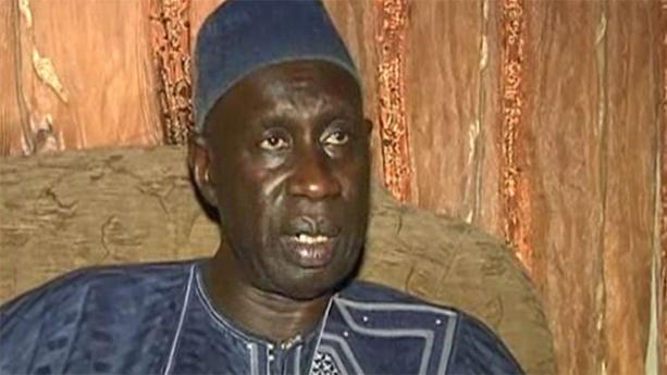 Bamba Ndiaye, nouveau griot du couple Faye-Sall
