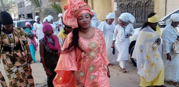 Aida Mbacké placée en garde à vue