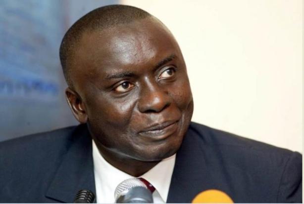 IDY et le Conseil constitutionnel «YAO N'DRE» sénégalais.