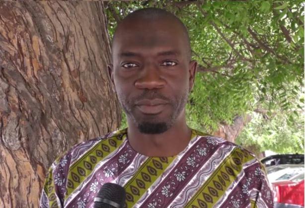 Mamadou Sy Tounkara conseiller spécial du chef de l'Etat, Macky Sall