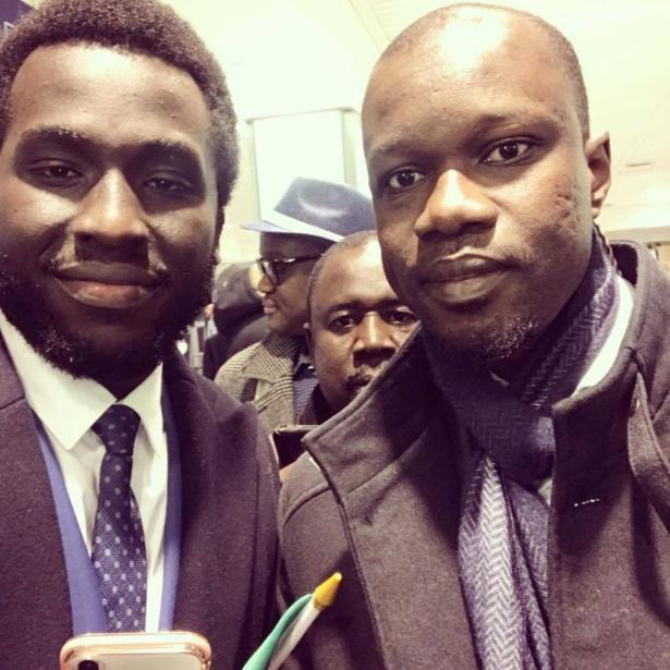 Mamadou Yauck répond à Mimi Touré