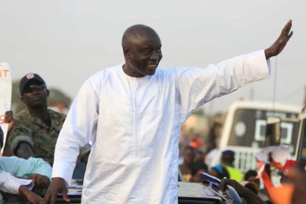 Profil de candidat : Idrissa Seck, un destin présidentiel ?