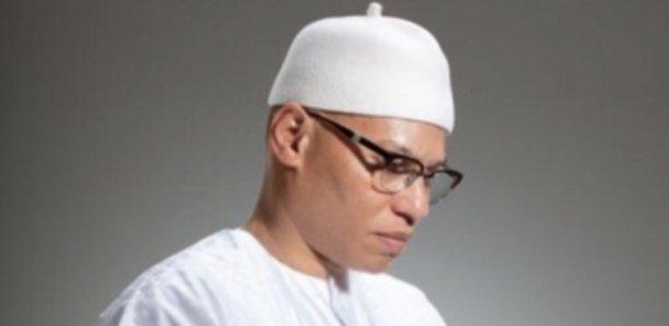 Cedeao : Karim Wade débouté