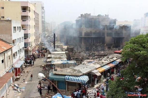 Il faut détruire Dakar