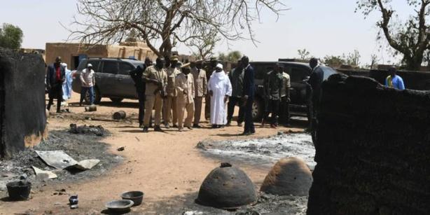 «Un processus mûrement réfléchi de démantèlement de l'Etat malien est en cours»