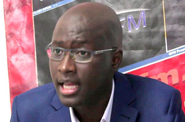 """Ndongo Samba Sylla : """"Macky Sall est sans doute le meilleur stratège électoral de l'histoire du Sénégal"""""""