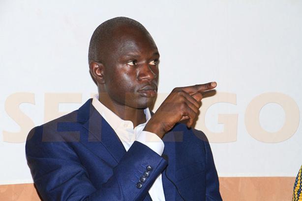 Babacar Diop : «Macky Sall doit être traduit devant la Haute Cour de Justice et jugé pour haute trahison »
