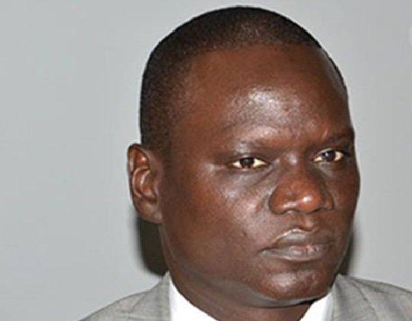 Dernière minute : Abdourahmane Diouf quitte le Parti Rewmi