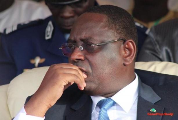 Réformes constitutionnelles : Désormais seul Macky peut convoquer une session extraordinaire à l'Assemblée nationale