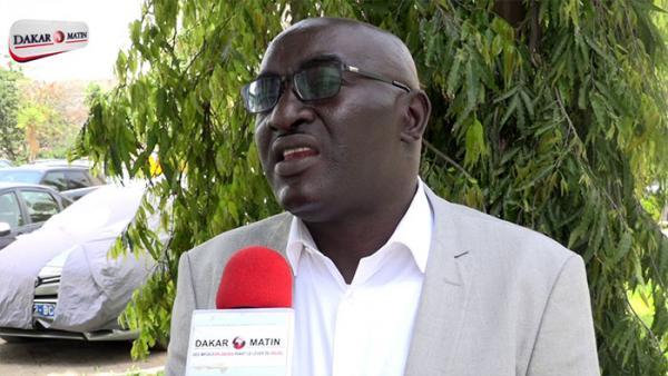 Babacar Thioye Ba :« On a l'impression qu'il existe une justice pour Khalifa et une justice pour les autres »