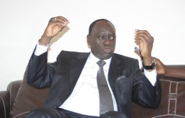 El Hadj Diouf dénonce la malhonnêteté de son collègue Ousmane Sèye