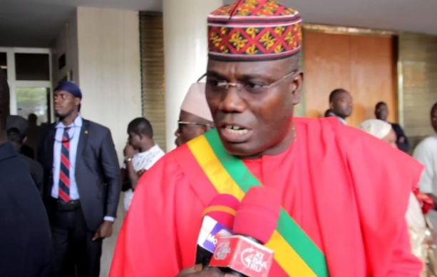 Cheikh Bara Dolly Mbacké : «Sonko est indiscipliné»