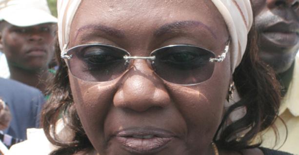 Aminata Tall : «Si je devais être en colère, c'est peut-être contre le décideur, Macky Sall…»