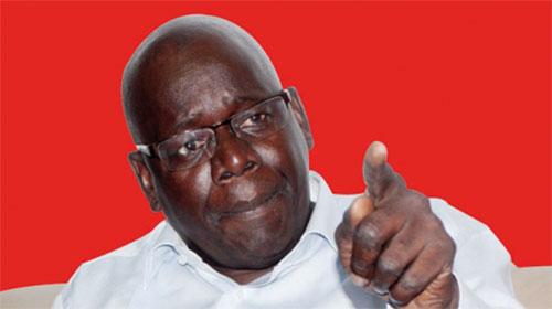 Me Djibril War se révolte contre le Président Macky Sall : «Nous avons pris la décision de bloquer tous les travaux d'examen et d'adoption de tout projet de loi venant du gouvernement»