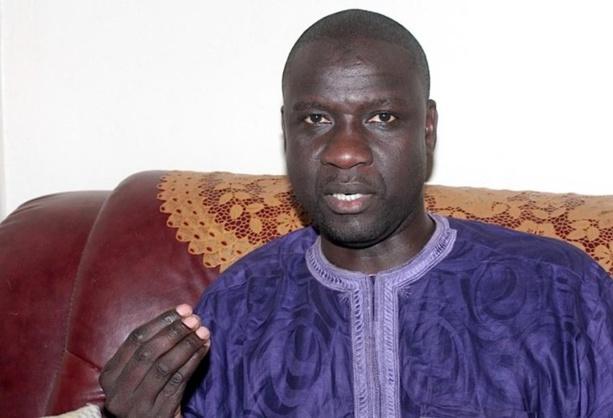 Abdoulaye Ndoye du Cusems révolté par l'interdiction de la manifestation