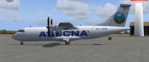 Exclusif / turbulences dans le transport aérien : 15,7 milliards de francs CFA de l'Asecna volatilisés en 2017