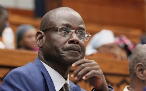 Descente musclée d'agents de la Dic chez Jean Meissa Diop
