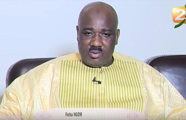 Remise de mallettes d'argent par Farba Ngom aux patrons de presse pour étouffer l'affaire Pétrotim : La Dic recherche le journaliste auteur de l'article