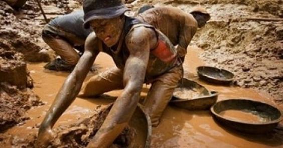 Le capitaine Mamadou Marone, Adama Diop directeur des mines et de la géologie de Kédougou, les Chinois condamnés à des peines d'emprisonnement ferme