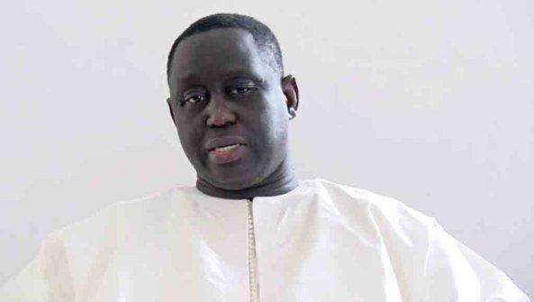 """Bamba Cissé : """"Aliou Sall est libre d'aller où il veut"""""""