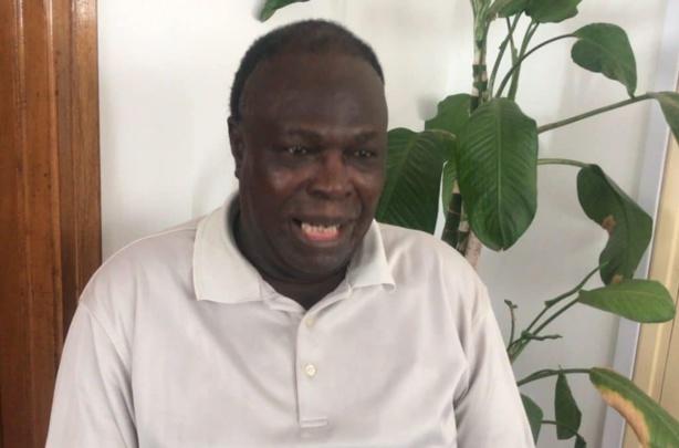 Ibrahima Sène met le feu sur Sonko