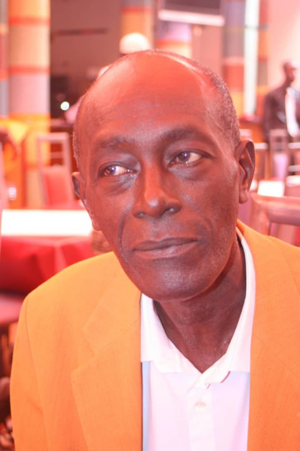 Le journaliste de l'Obs, Alioune Diop, enterré à Digane