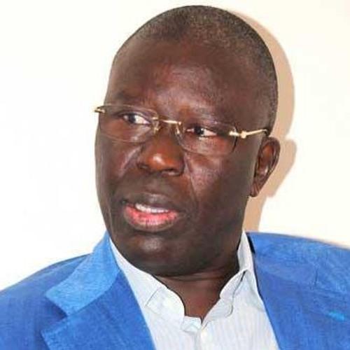 Babacar Gaye sur le décès de Tanor : «J'ai perdu un grand-frère»