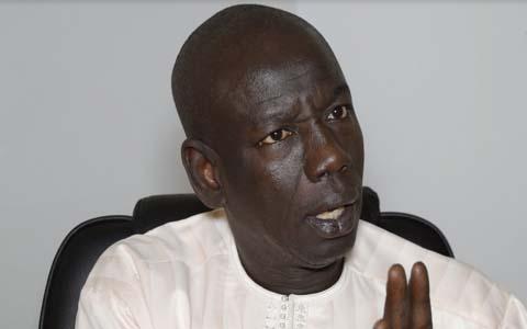 Abdoulaye Wilane : «Ousmane Tanor Dieng vient de naître»