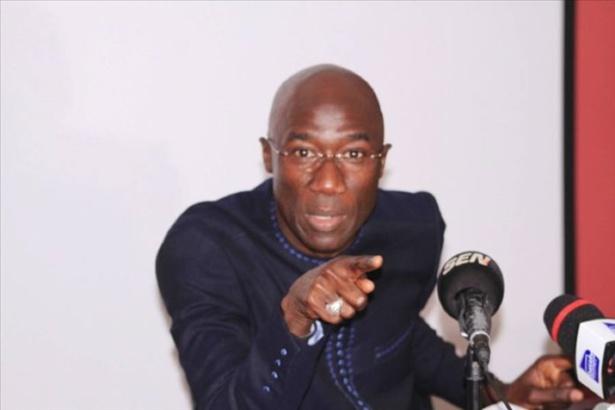 Succession de Tanor : Me Moussa Sarr disqualifie Aminata Mbengue Ndiaye