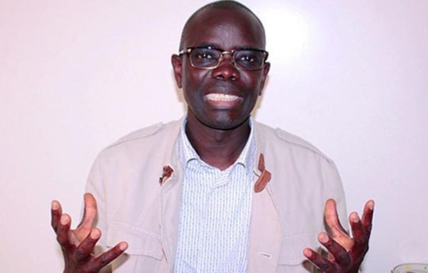 Pape Sagna Mbaye s'en prend aux détracteurs de Moustapha Niasse