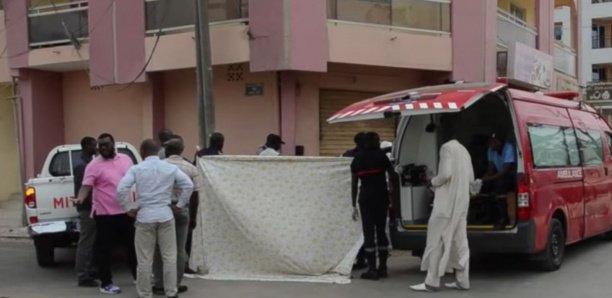 Drame à Ouakam : Une étudiante chute du 3e étage