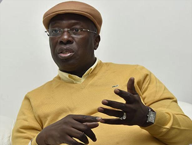 Souleymane Ndéné Ndiaye : « Wade a un droit de vie et de mort sur les membres du parti»