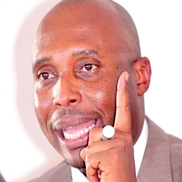 Barthélémy Dias : «Macky Sall travaille à obtenir un 3e mandat avec la complicité des dealers de l'opposition».