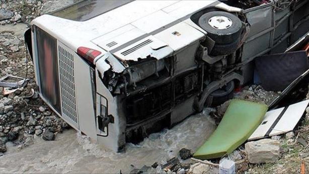Accident sur la route de Thiadiaye: 5 morts, 30 blessés dont 22 dans un état grave