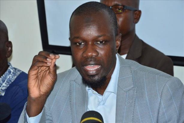 Visite à Adama Gaye : Le doyen des juges refuse le permis à Sonko