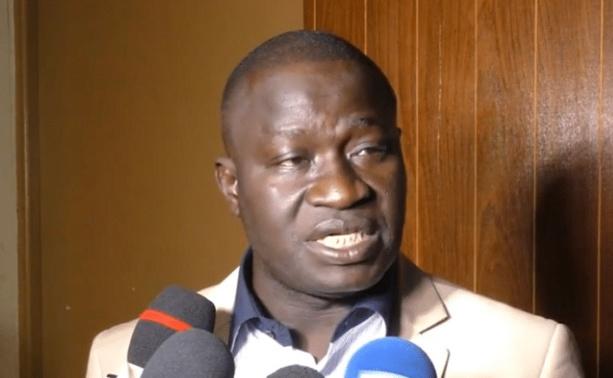 Saourou Sène : «C'est inacceptable de renvoyer des élèves sous le prétexte du port du voile»