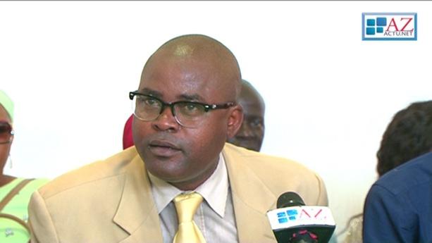 Abdoulaye Gallo Diao : «Macky Sall est plus animé par l'esprit de diviser l'opposition»