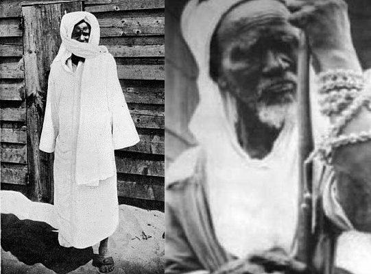 LE MOURIDISME : IDÉOLOGIE, DOCTRINE, MODÈLE, VECTEUR OU VIATIQUE POUR LE DÉVELOPPEMENT ÉCONOMIQUE DE L'AFRIQUE (2)