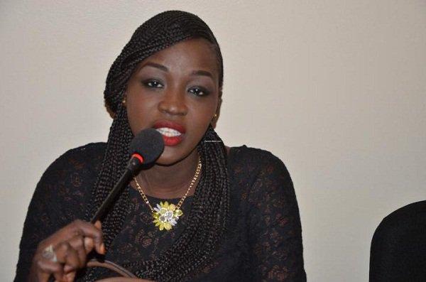 """La journaliste Faty Dieng raconte """"La chambre 7"""" de Myriam"""