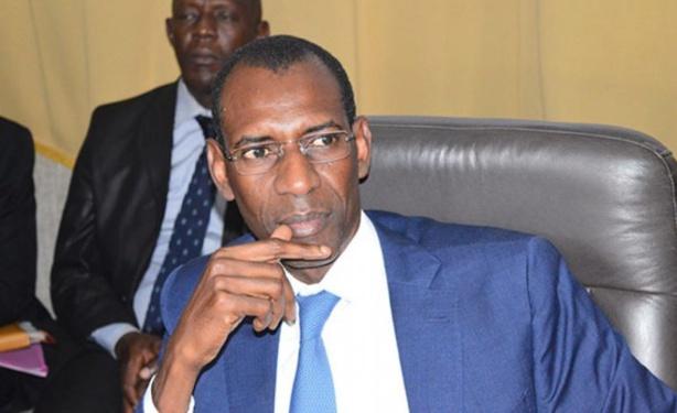 Daouda Diallo réplique à Sonko et l'invite à revoir le Code des impôts