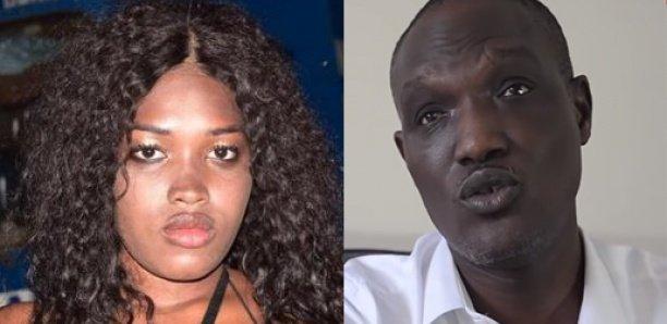 La fille du fille du chanteur Alioune Mbaye Nder arrêtée