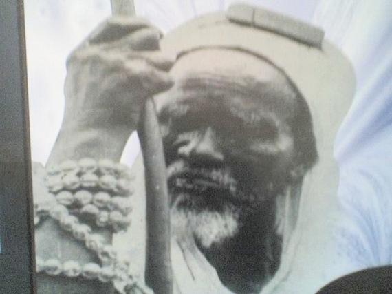 Professeur Abdoulaye Sokhna Diop : «El Hadji Omar n'a jamais possédé un sabre»