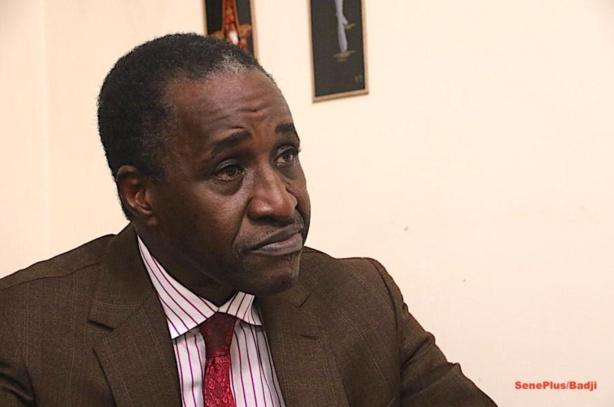 Adama Gaye dénonce le larbinisme de Serigne Mbacké Ndiaye