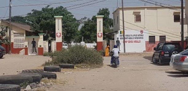Pour 4 milliards de francs, l'Etat déloge les policiers du camp Sékou Mballo et le cède aux Chinois