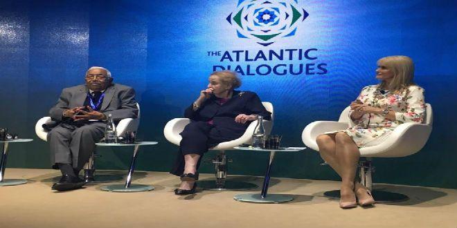 Rapport annuel Atlantic Currents : les femmes aux avant-postes