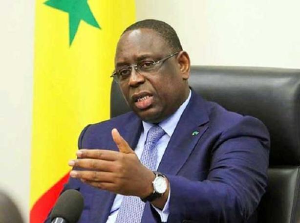 Dialogue national : Macky coopte Doudou Wade, Oumar Sarr, Babacar Gaye, Braya