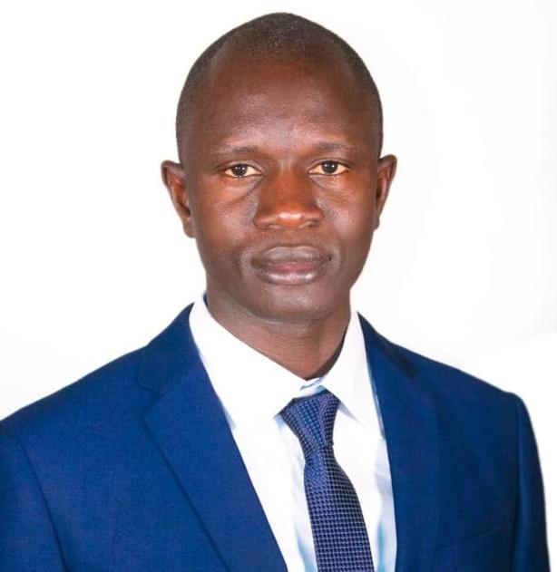 Docteur Babacar Diop depuis son lit d'hôpital : «Le vrai combat ne fait que commencer»
