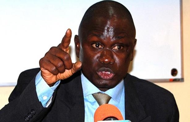 Seydi Gassama : «Il y a un acharnement judiciaire sur Guy Marius Sagna»